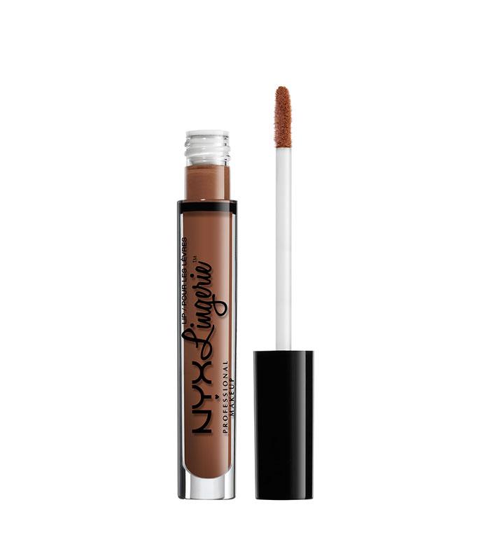 e909bcfa1 Comprar Nyx Professional Makeup - batom líquido Lingerie - LIPLI10 ...