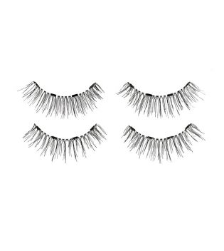 Ardell - Pestanas postiças Magnetic Lashes - 110: Double