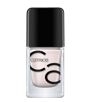 Catrice - Verniz ICONails Gel - 24: Good Luck!