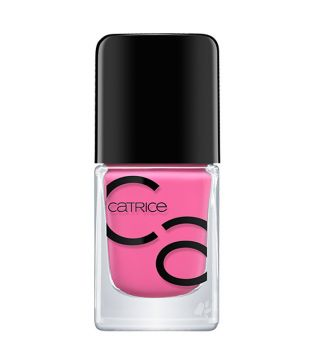 Catrice - Verniz ICONails Gel - 31: Vegas is The Answer