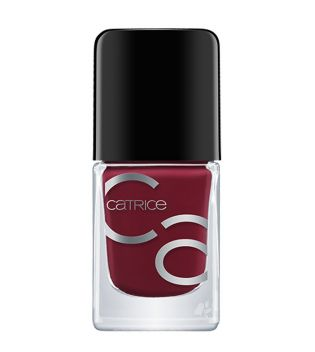 Catrice - Verniz ICONails Gel - 42: Rust in Peace