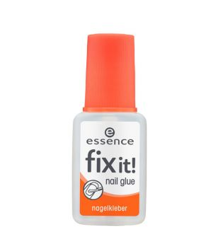 essence - Cola para unhas fix it!