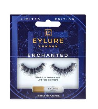 Eylure - Dicas da pestana Enchanted - Stars In Their Eyes