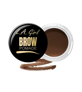 L.A. Girl - Pomada para sobrancelhas - GBP363: Soft Brown