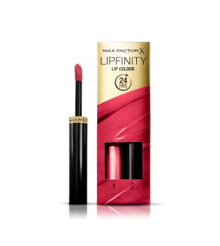 Max Factor - Batom Líquido Lipfinity - 335: Just in Love