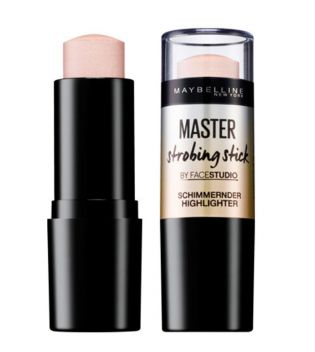 Maybelline - Master Strobing stick - 100: Light-Iridescent