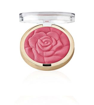 Milani - Rose Powder Blush - Tea Rose