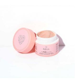 Miya Cosmetics - Máscara facial purificante myPUREexpress