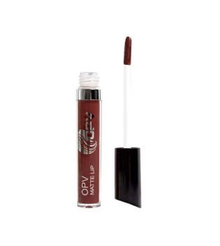 OPV Beauty - Batom líquido Matte Lip - Saturn