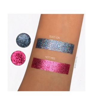 OPV Beauty - Glitter pressionados - Dust-ON