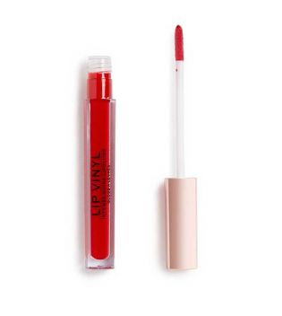 Revolution - Brilho labial Lip Vinyl - Cherry