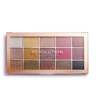 Revolution - Sombra Palette Foil Frenzy Creation