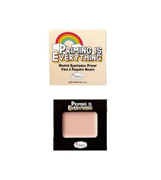 The Balm - Pré-base para sombras Primer is Everything - Neutro
