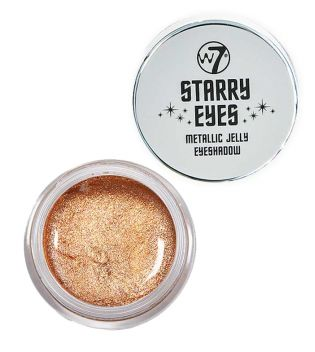 W7 - Creme sombra Starry Eyes - Mercury Retrograde