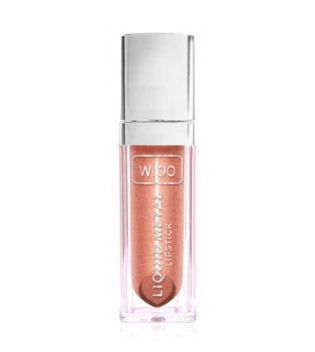 Wibo - Batom líquido  Liquid Metal - 1: Gentle Princess