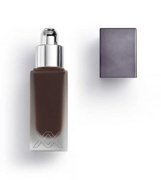 XX Revolution - Base de maquilhagem Liquid Skin Fauxxdation - FX0.05